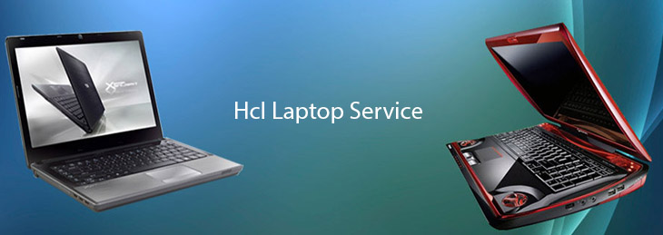 Hcl laptop service center chennai